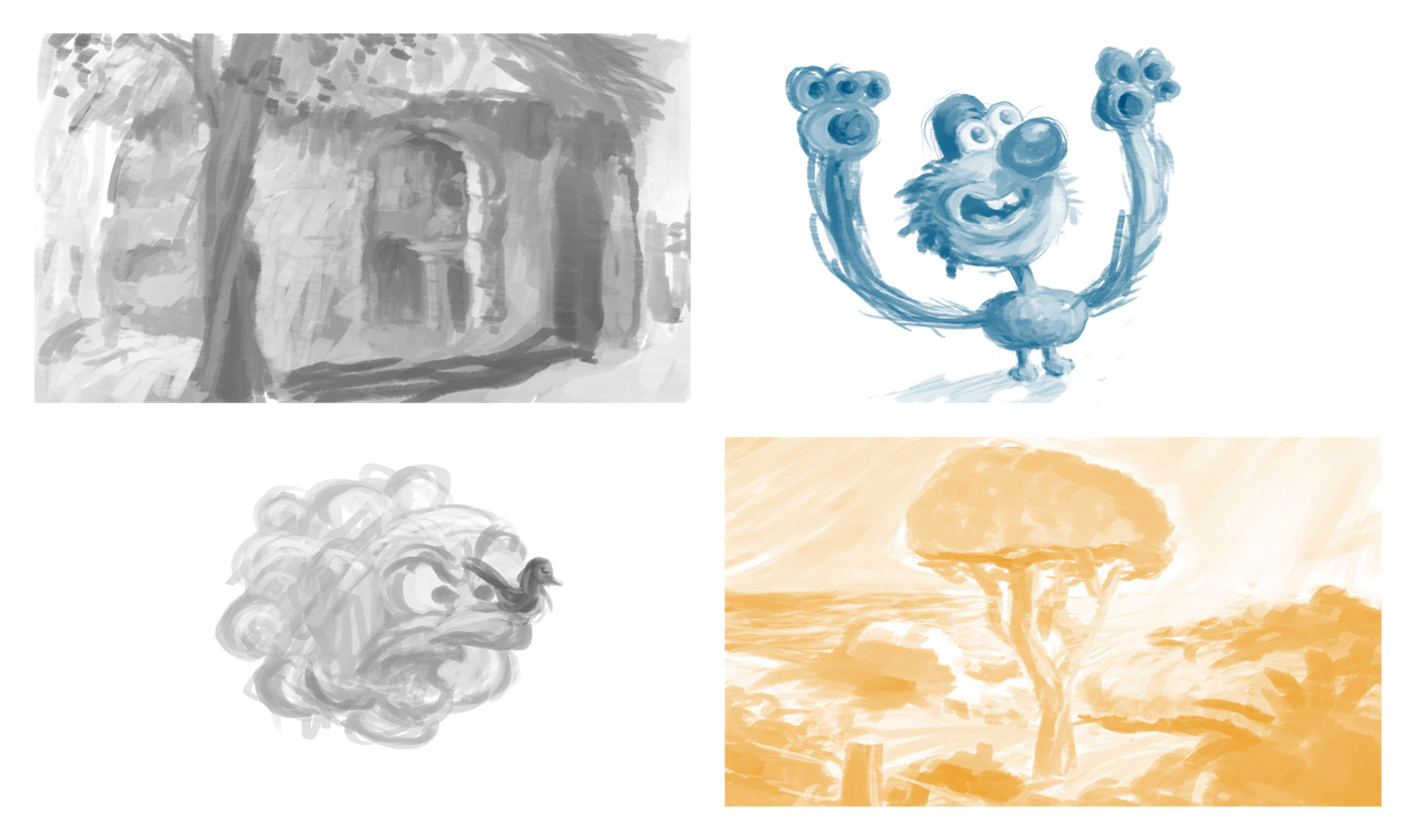 2009-03-24-photoshop-sketches