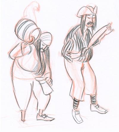 2010-10-08-Gesture-Drawing-2